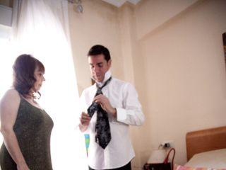 La boda de Sonia y Blas 1