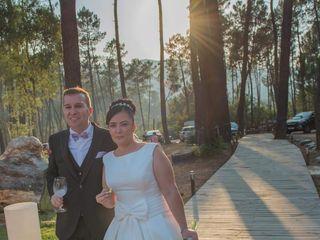 La boda de Chaveli  y Julio