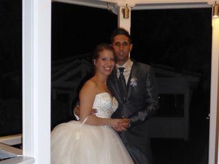 La boda de Esther y Isaac 3