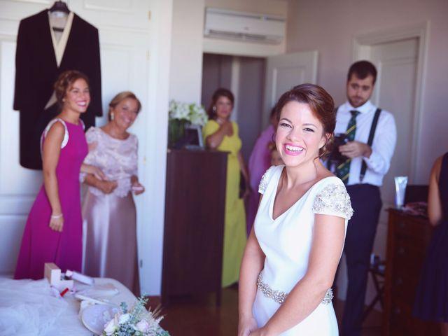 La boda de Javier y Marina en Málaga, Málaga 25
