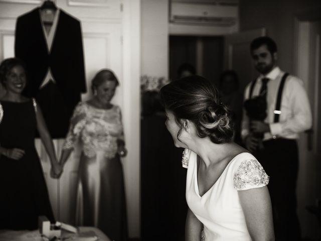 La boda de Javier y Marina en Málaga, Málaga 26