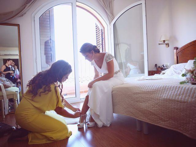 La boda de Javier y Marina en Málaga, Málaga 28