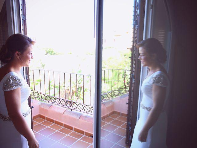 La boda de Javier y Marina en Málaga, Málaga 29