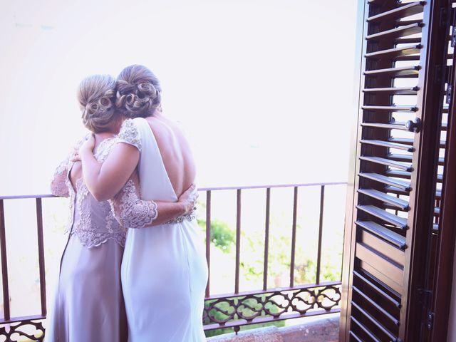La boda de Javier y Marina en Málaga, Málaga 31