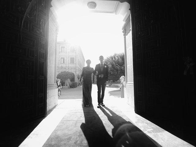 La boda de Javier y Marina en Málaga, Málaga 34