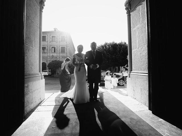 La boda de Javier y Marina en Málaga, Málaga 36