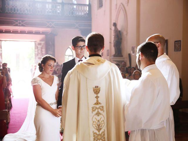 La boda de Javier y Marina en Málaga, Málaga 41