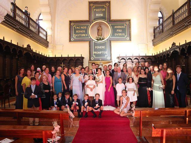 La boda de Javier y Marina en Málaga, Málaga 47