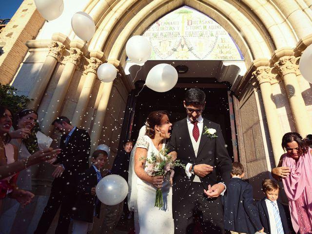 La boda de Javier y Marina en Málaga, Málaga 51