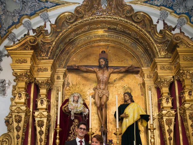 La boda de Javier y Marina en Málaga, Málaga 52