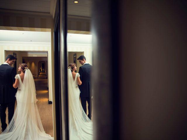 La boda de Javier y Marina en Málaga, Málaga 56