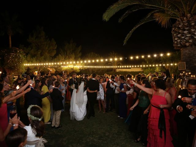 La boda de Javier y Marina en Málaga, Málaga 58