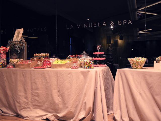 La boda de Javier y Marina en Málaga, Málaga 62