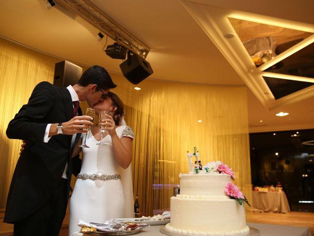 La boda de Javier y Marina en Málaga, Málaga 67