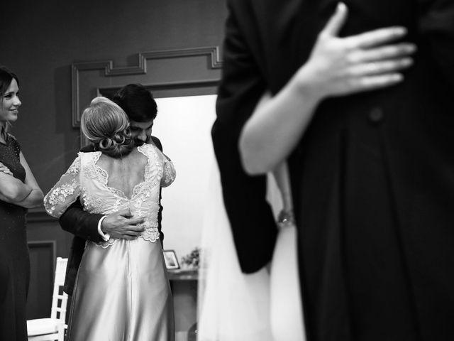 La boda de Javier y Marina en Málaga, Málaga 68