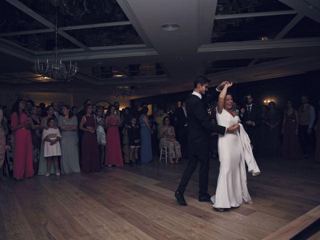 La boda de Javier y Marina en Málaga, Málaga 70