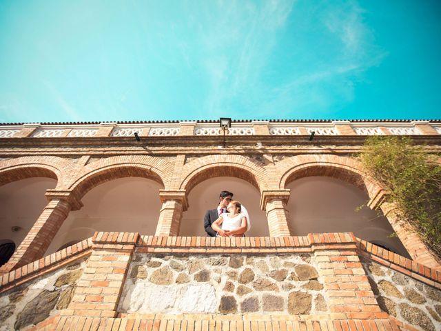 La boda de Javier y Marina en Málaga, Málaga 79