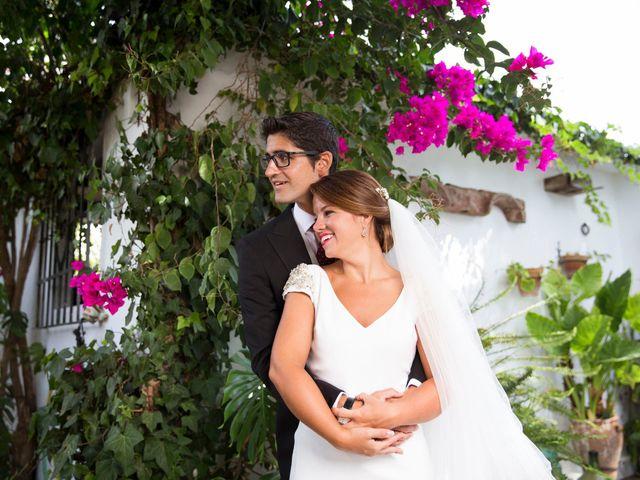 La boda de Javier y Marina en Málaga, Málaga 82