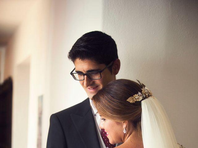 La boda de Javier y Marina en Málaga, Málaga 83