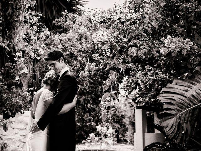 La boda de Javier y Marina en Málaga, Málaga 88