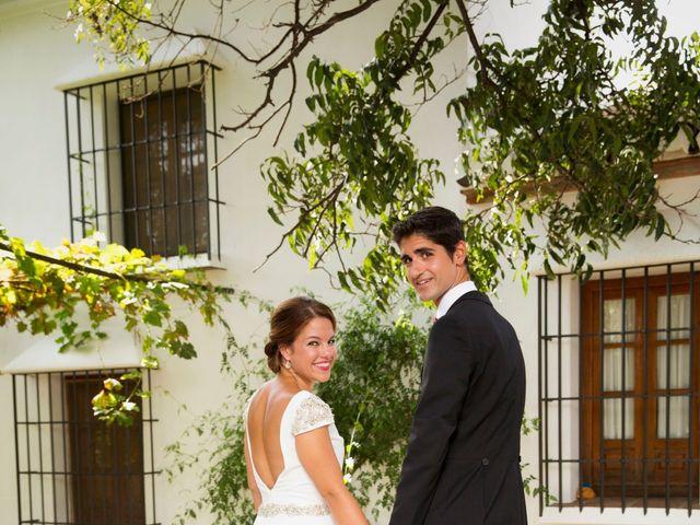 La boda de Javier y Marina en Málaga, Málaga 95