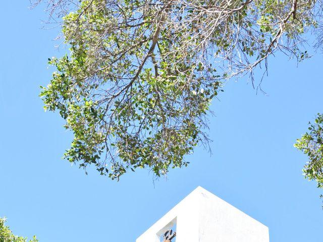 La boda de Fran y Hildamar en Tegueste, Santa Cruz de Tenerife 3