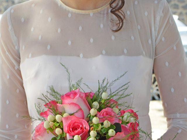 La boda de Fran y Hildamar en Tegueste, Santa Cruz de Tenerife 4