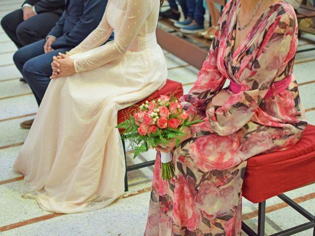 La boda de Fran y Hildamar en Tegueste, Santa Cruz de Tenerife 9