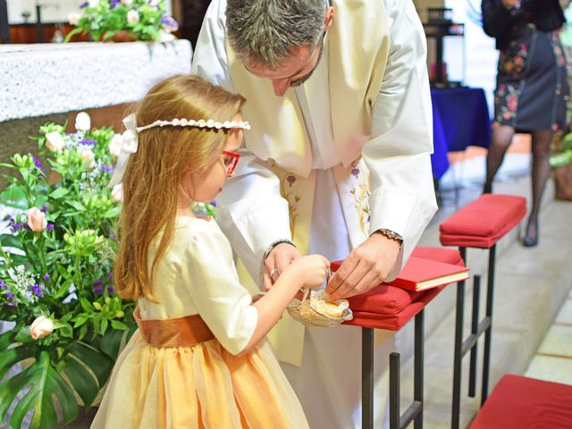 La boda de Fran y Hildamar en Tegueste, Santa Cruz de Tenerife 12