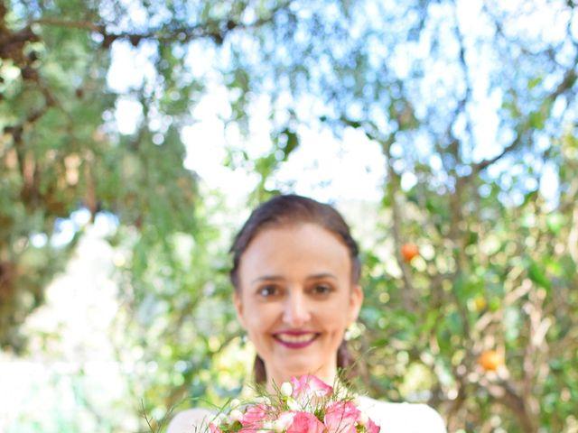 La boda de Fran y Hildamar en Tegueste, Santa Cruz de Tenerife 21