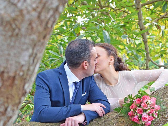La boda de Fran y Hildamar en Tegueste, Santa Cruz de Tenerife 26
