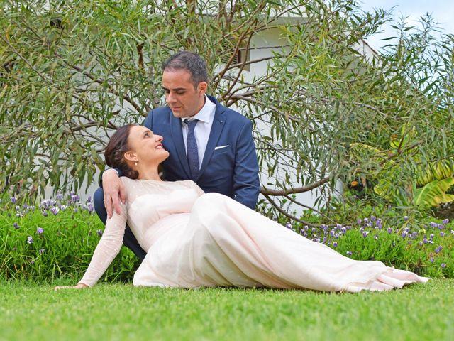 La boda de Fran y Hildamar en Tegueste, Santa Cruz de Tenerife 28