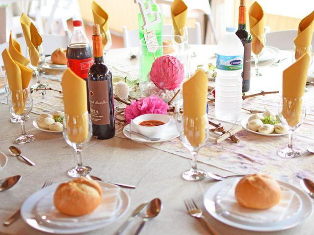 La boda de Fran y Hildamar en Tegueste, Santa Cruz de Tenerife 32