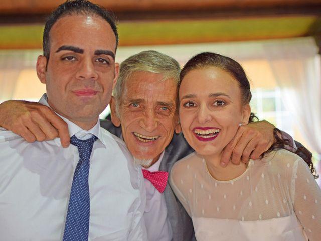 La boda de Fran y Hildamar en Tegueste, Santa Cruz de Tenerife 40