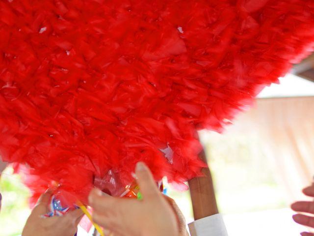 La boda de Fran y Hildamar en Tegueste, Santa Cruz de Tenerife 42