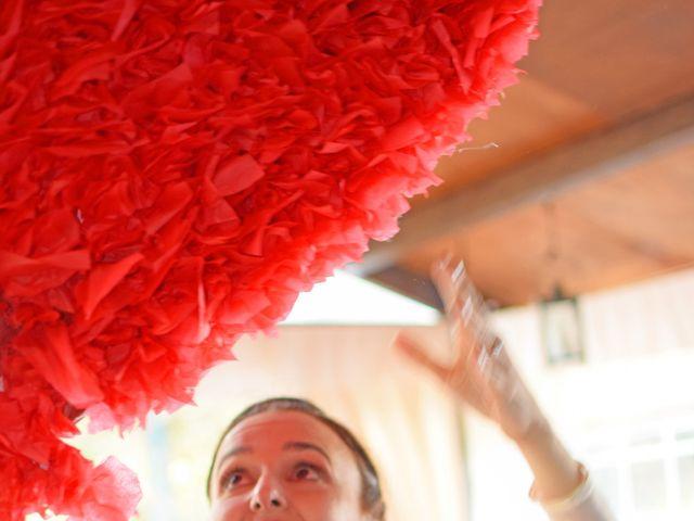 La boda de Fran y Hildamar en Tegueste, Santa Cruz de Tenerife 44