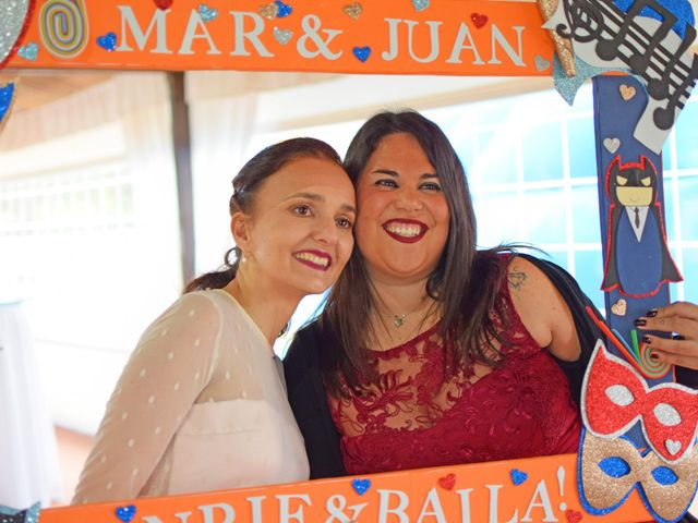 La boda de Fran y Hildamar en Tegueste, Santa Cruz de Tenerife 48