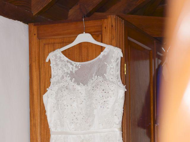 La boda de Fran y Hildamar en Tegueste, Santa Cruz de Tenerife 51