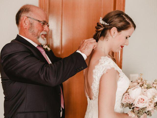 La boda de David y Gloria en Castelló/castellón De La Plana, Castellón 12