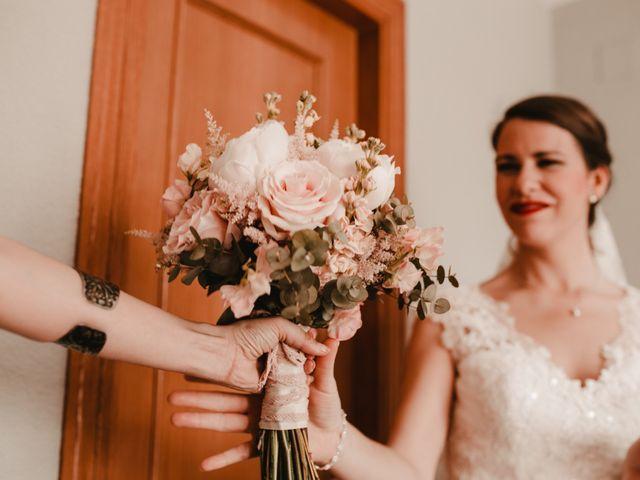 La boda de David y Gloria en Castelló/castellón De La Plana, Castellón 14