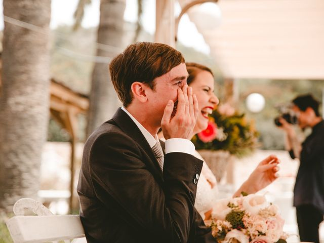 La boda de David y Gloria en Castelló/castellón De La Plana, Castellón 16