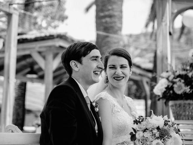 La boda de David y Gloria en Castelló/castellón De La Plana, Castellón 17