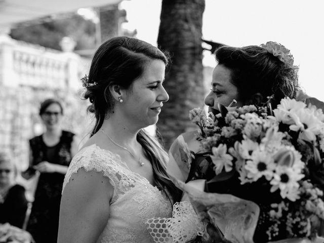 La boda de David y Gloria en Castelló/castellón De La Plana, Castellón 22
