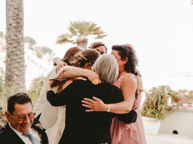 La boda de David y Gloria en Castelló/castellón De La Plana, Castellón 26