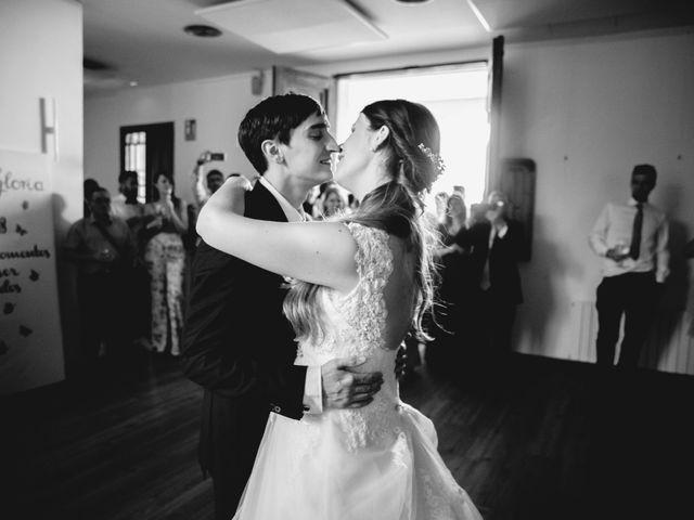 La boda de David y Gloria en Castelló/castellón De La Plana, Castellón 38