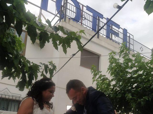 La boda de Raúl  y Maria en Villarrobledo, Albacete 3