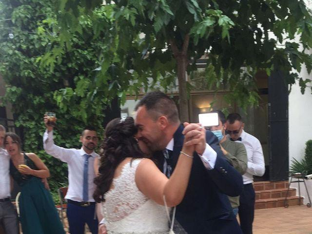 La boda de Raúl  y Maria en Villarrobledo, Albacete 6