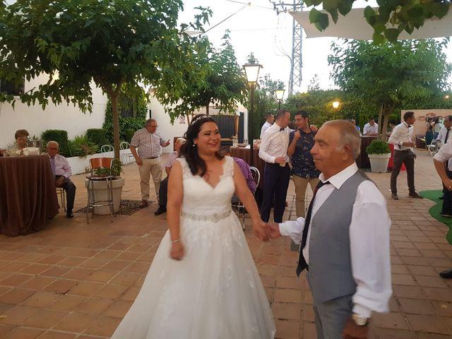 La boda de Raúl  y Maria en Villarrobledo, Albacete 7