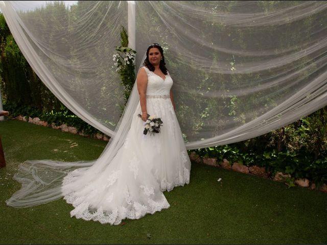 La boda de Raúl  y Maria en Villarrobledo, Albacete 10