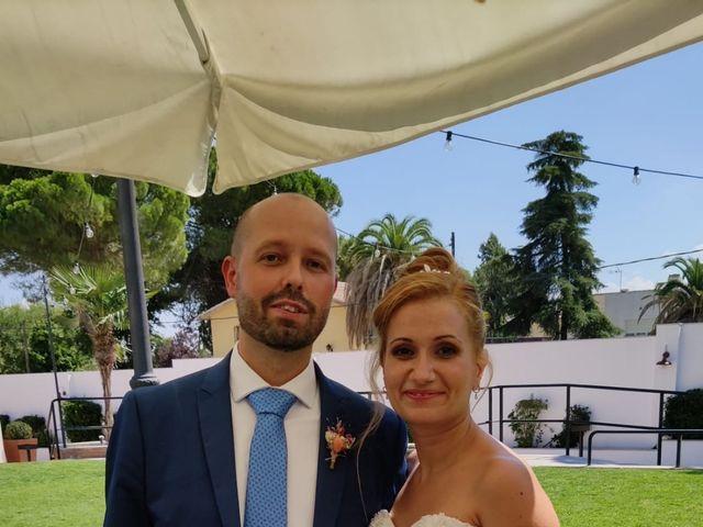 La boda de Sergio y Silvia en Illescas, Toledo 3